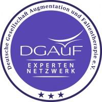 Koordination des DGAuF Expertennetzwerk durch Frau Dr. Michaela Montanari und Juliane Siegling