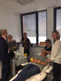 15.09.2017 Workshop zum Thema: Ultherapy® -Das Ultraschall-Lifting