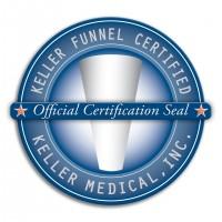 Zertifizierung für die Anwendung von Keller Funnel bei Brustvergrößerungen